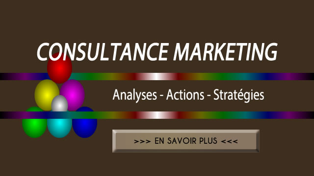 Consultance Marketing